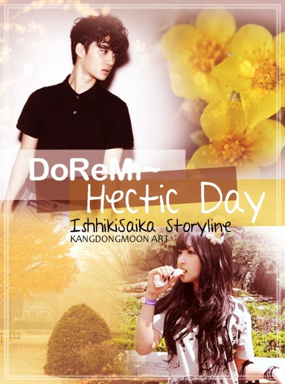 doremi~hectic day